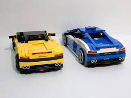 lamborghini lego the world u0027s best photos of 8214 and lego flickr hive mind