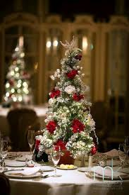 christmas table centerpieces 40 christmas table decoration ideas