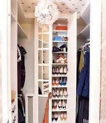 Small Chandeliers For Closets Small Walk In Closet Design Ideas