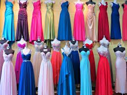 bridesmaid dress shops la fashion district