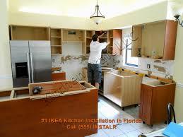 Install Ikea Kitchen Cabinets Ikea Kitchen Cabinet Installation Video 32 With Ikea Kitchen