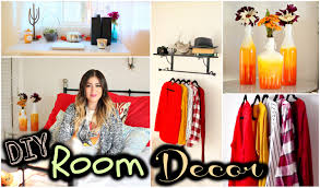 Fall Living Room Ideas by Diy Fall Room Decor Inspired Youtube