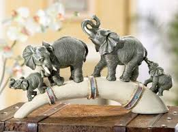 Home Sculpture Decor Best 25 Elephant Home Decor Ideas On Pinterest Elephant Room