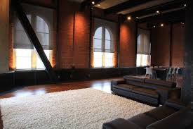 San Francisco Loft Modern Living Room San Francisco By - Modern living room furniture san francisco