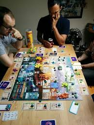 play table board game console 20 awesome board games you may never have heard of gaming board