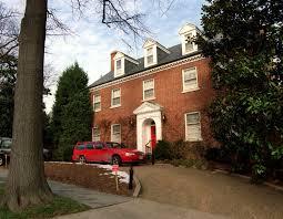 ap clinton mansion in dc washington free beacon