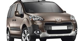 peugeot commercial peugeot partner tepee review carwow