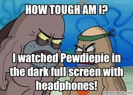 How Tough Am I Meme - tough am i