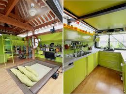 Korea Style Interior Design Traditional Korean House With Modern Italian Style 9 Photos