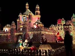 when does the great christmas light fight start 50 000 at stake in abc s the great christmas light fight