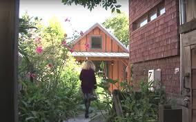 berkeley u0027s backyard tiny house helps with income landscape