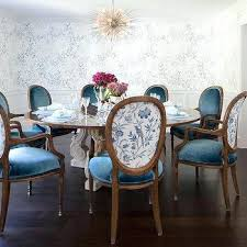 Fabric Chair Covers For Dining Room Chairs Floral Dining Room Chairs White Fabric Chair Covers And In Designs