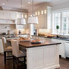 butcher block kitchen island white island butcher block top design ideas