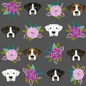 boxer dog umbrella boxer dog fabric wallpaper u0026 gift wrap spoonflower