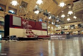 Winter Gardens Blackpool Postcode - blackpool tuc conference pictures getty images