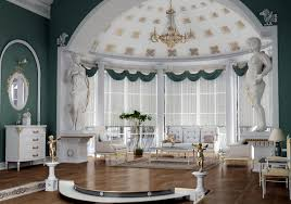 Victorian Livingroom Victorian Decorating Style