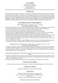 standard resume sample standard resume templates to impress any