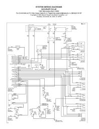 2005 harley davidson road king wiring diagram 2005 wiring diagrams