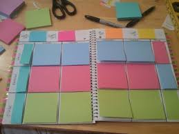 lesson plan book pinning this now look at closer later this