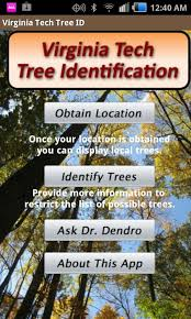 virginia tech tree id android apps on play