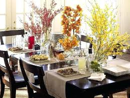 decorating buffet table for thanksgiving buffet table