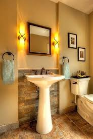 sink ideas for small bathroom best 25 pedestal sink bathroom ideas on regarding small