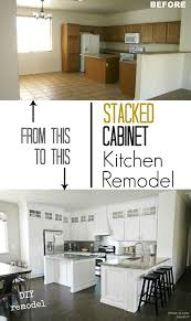 can i design my own kitchen stacked cabinet kitchen makeover pneumatic addict