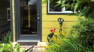 Home Office Shed Modern Shed Portland Home Office Youtube