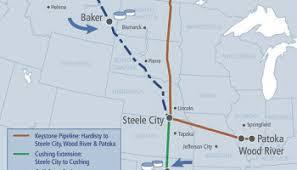 keystone xl pipeline map veto leaves fate of keystone xl pipeline undecided the fallon