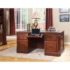 Home Office Double Desk Plain Wall Desks Home Office For Two Ideas With Black Wood Table