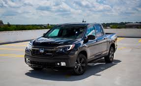 honda jeep 2016 2017 honda ridgeline cars exclusive videos and photos updates