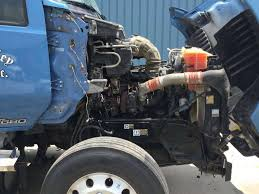 kenworth truck engines 2014 paccar mx13 engine for a kenworth t680 for sale 366 553