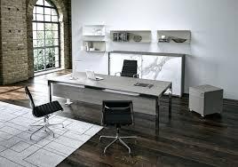 Corner Desk Metal Grey Wood Desk Metal Grey Wood Executive Desk Grey Wood Corner