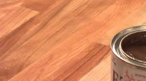 how to refinish table youtube how to refinish table