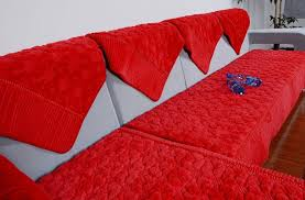 How To Make Sofa Cover Large Sofa Cushion Covers Sofa Cushion Covers And How To Get