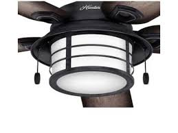 Hunter 54 Ceiling Fan by Best Seller Hunter 59135 Key Biscayne Weathered Zinc 54
