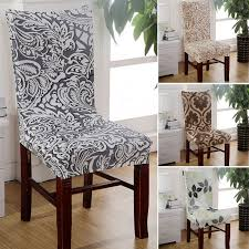 Cheap Spandex Chair Covers For Sale Online Buy Wholesale Stretch Cover For Chairs From China Stretch
