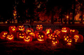 halloween lights stock photos u0026 pictures royalty free halloween