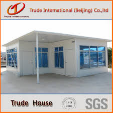 china steel structure prefabricated prefab modular color steel
