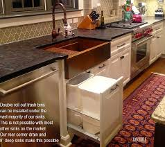 Copper Vessel Sink Ebay Copper Kitchen Sink Edmonton Copper - Ebay kitchen sinks