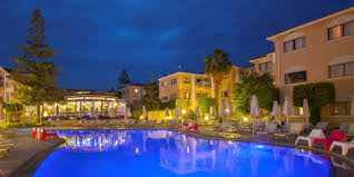 louis hotels 4 star pool hotel paphos cyprus the king jason