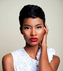 32 most cute short hairstyles for black women u2013 hairstyles for woman