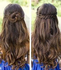 Frisuren Lange Haare Offen Locken by 55 Einfache Ideen Für Sommer Frisuren Zum Nachmachen