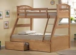 Double Bunk Bed Suppliers  Manufacturers In India - Double bunk beds