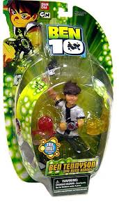 toys ultimate ben 10
