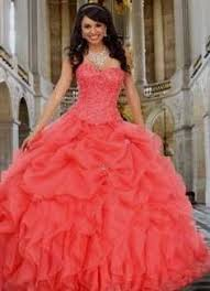 coral quince dresses coral quinceanera dresses fashion hairstyle trends