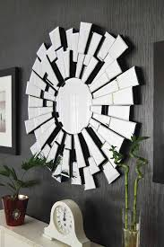 how to decorating your room with wall mirrors ward log homes