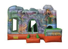 Backyard Bounce Dinosaur Bouncy Castle U0026 Slide 13 U0027 X 13 U0027 X 13 U0027 Backyard Bounce