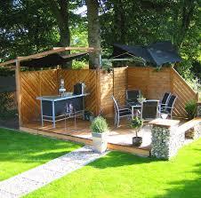 garten anlegen ideen schönes zuhaus und moderne hausdekorationen geräumiges terrasse