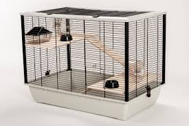 Cheap Rat Cage Coco Rat U0026 Hamster Cage With Platforms Large 100x70x54cm Little